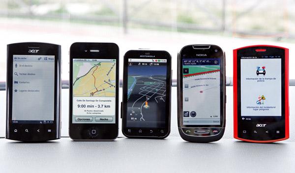 ¿Cuál es el mejor móvil calidad precio del mercado?