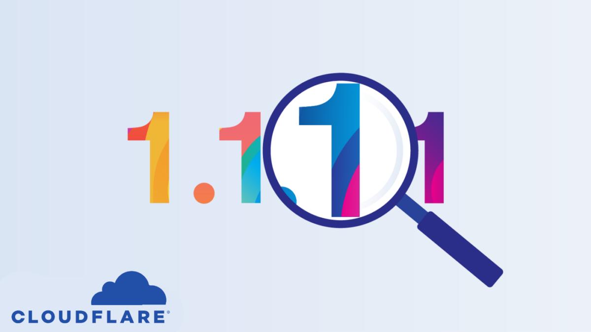 ¿Cómo configurar DNS para CloudFlare 1.1.1.1 en la computadora o teléfono celular?
