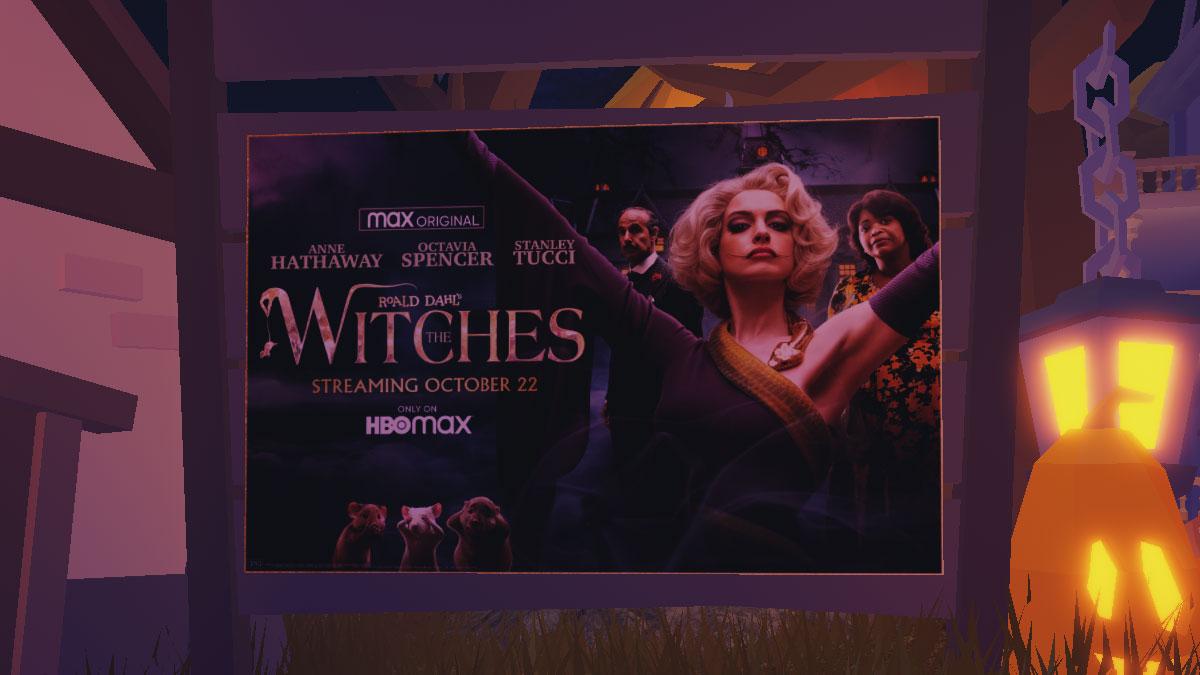 ¡La actualización de Roblox Islands Witches ya está disponible!