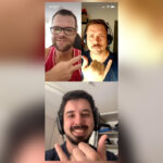 Cómo hacer videollamadas con varias personas en Facebook, WhatsApp e Instagram