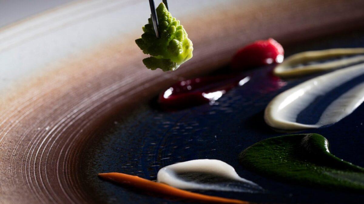 [Sony AI] El proyecto insignia de gastronomía utiliza la inteligencia artificial en la cocina