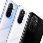 Todos los teléfonos Xiaomi lanzados en 2021