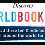 Los 10 libros electrónicos gratuitos de Amazon para Kindle en celebración del Día Mundial del Libro