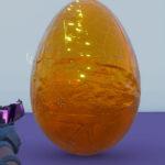 Cómo encontrar los huevos dorados en Fortnite