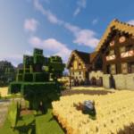Los mejores paquetes de texturas medievales de Minecraft