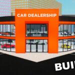 Códigos de magnate de concesionarios de automóviles de Roblox (junio de 2021)