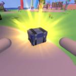 Cómo conseguir la caída de caja de AJ Striker en Human Simulator |  Campeones de Roblox Metaverse