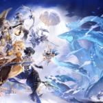 Genshin Impact 2.0 |  ¡Fugas, nuevos personajes, fecha de lanzamiento!