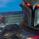 Guía iluminada de Fortnite Eternal Knight (¡Cómo hacer un nivel máximo máximo!)
