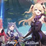 3er crossover de Genshin Impact x Honkai Impact: detalles y entrevista