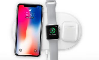 El Apple AirPower se canceló en 2019 (Imagen: Reproducción / Apple)
