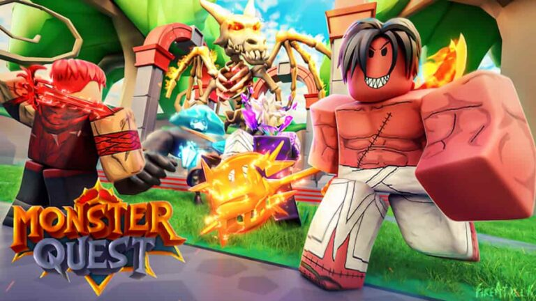 Códigos de Roblox Monster Quest (septiembre de 2021)