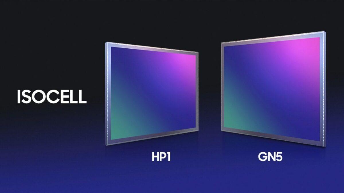 Samsung anuncia ISOCELL HP1, el primer sensor de 200MP para teléfonos móviles