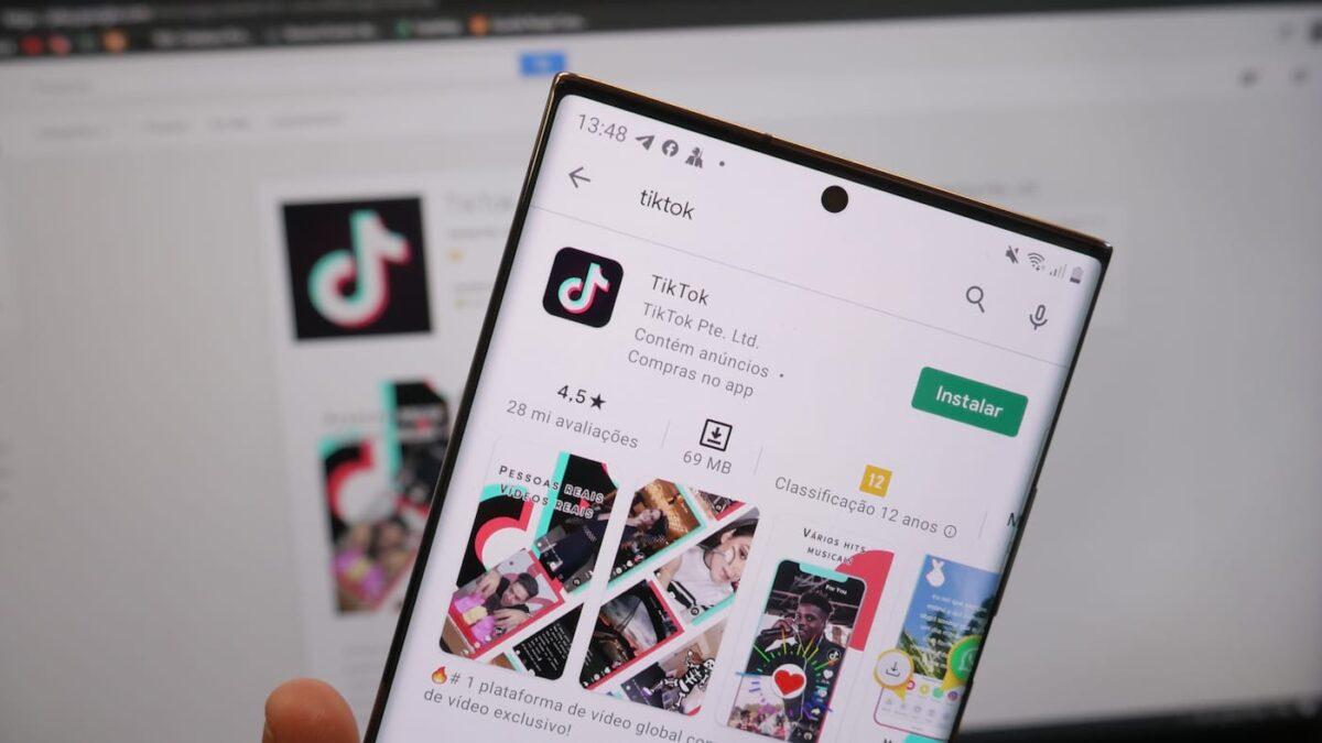 TikTok supera a Youtube en tiempo de visualización mensual en los Estados Unidos