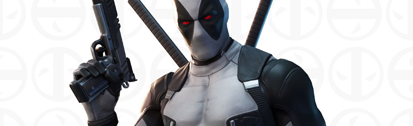 Fortnite Cómo obtener X-Force Deadpool