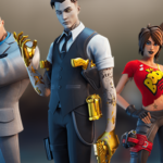Fortnite Capítulo 2: Lista de logros de la temporada 2